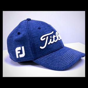 Men's Titleist Golf Hat - Fitted - Size M/L